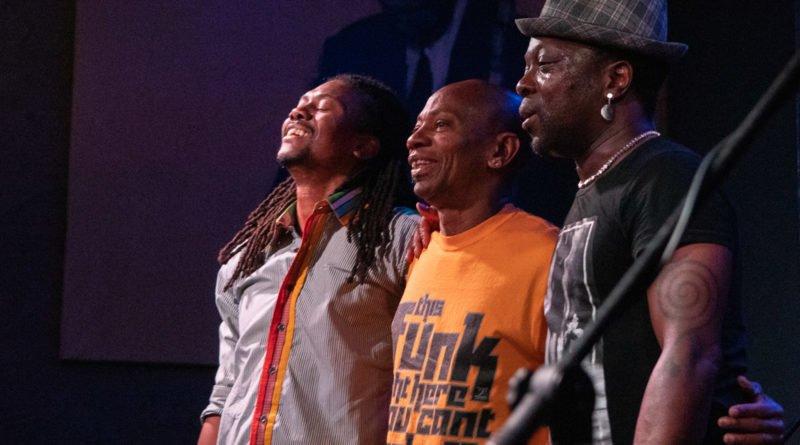 era jazzu afroistic trio 115 800x445 - Afroistic Trio – Afro Roots & Funky Jazz  - Era Jazzu