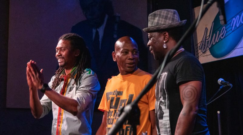 era jazzu afroistic trio 116 800x445 - Afroistic Trio – Afro Roots & Funky Jazz  - Era Jazzu