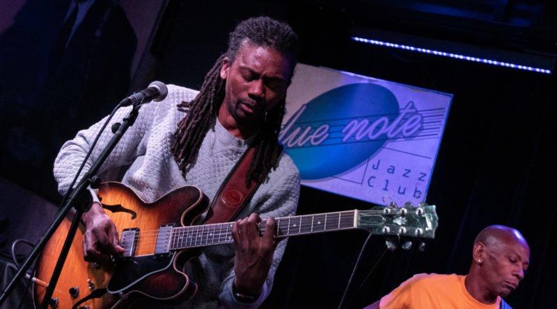 era jazzu afroistic trio 4 800x445 - Afroistic Trio – Afro Roots & Funky Jazz  - Era Jazzu
