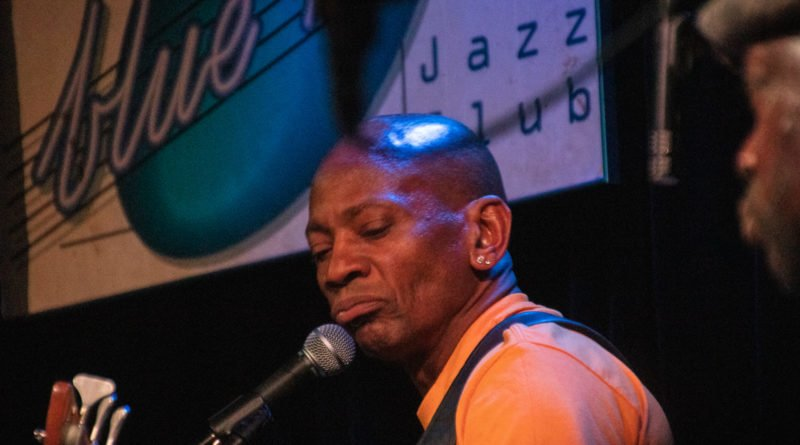 era jazzu afroistic trio 93 800x445 - Afroistic Trio – Afro Roots & Funky Jazz  - Era Jazzu