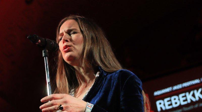 era jazzu rebekka bakken slawek wachala 22 800x445 - Rebekka Bakken - finał wiosennej Ery Jazzu