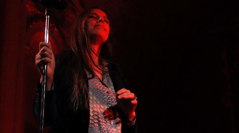 era jazzu rebekka bakken slawek wachala 30 800x445 - Rebekka Bakken - finał wiosennej Ery Jazzu