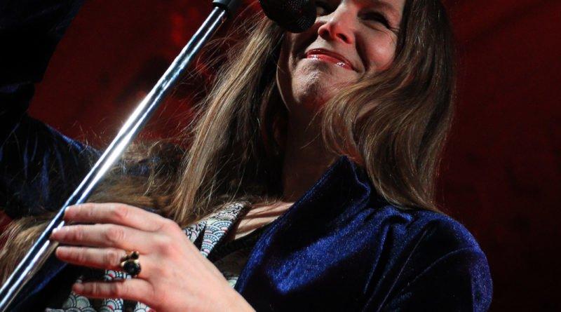 era jazzu rebekka bakken slawek wachala 41 800x445 - Rebekka Bakken - finał wiosennej Ery Jazzu