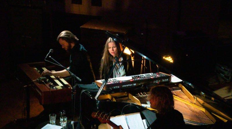 era jazzu rebekka bakken slawek wachala 61 800x445 - Rebekka Bakken - finał wiosennej Ery Jazzu