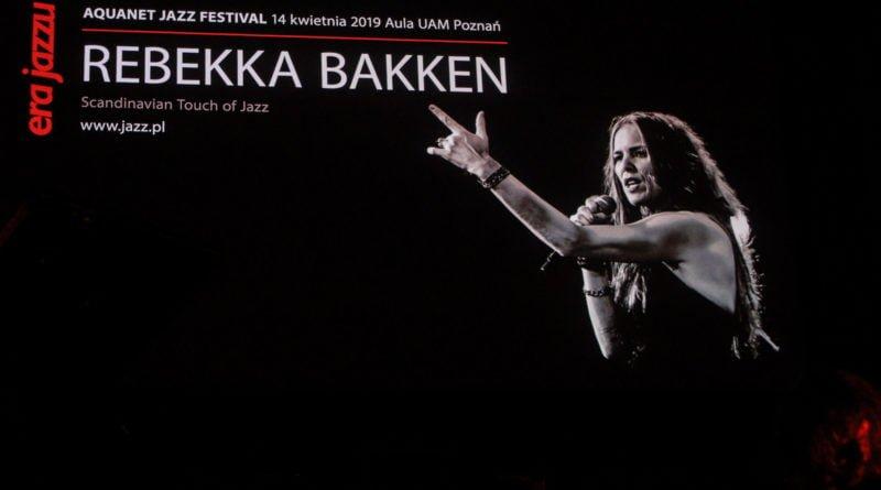 era jazzu rebekka bakken slawek wachala 8 800x445 - Rebekka Bakken - finał wiosennej Ery Jazzu