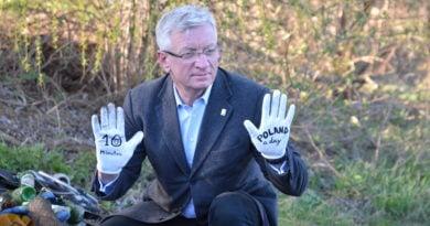 jacek jaskowiak fot. karolina adamska 390x205 - Poznań: Rok po wyborach samorządowych Onet ocenił prezydentów. Jaki stopień dostał Jacek Jaśkowiak?