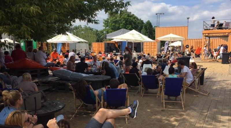 kontenerart 3 fot. ump 800x445 - Weekend w Poznaniu. Co robić w weekend w Poznaniu? 2, 3 i 4 sierpnia 2019