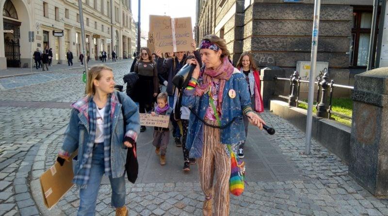 marsz uczniow 6 800x445 - Poznań: Wolność, równość, edukacja! - marsz uczniów przeszedł ulicami