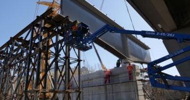 most lecha fot. pim 5 390x205 - Poznań: Jest szansa, że most Lecha będzie przejezdny jeszcze w tym roku