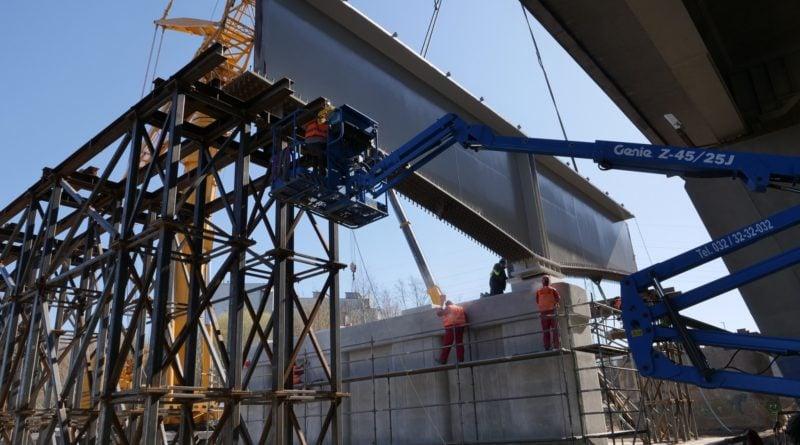most lecha fot. pim 5 800x445 - Poznań: Jest szansa, że most Lecha będzie przejezdny jeszcze w tym roku