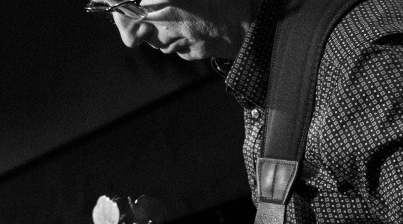 nasz komeda blue note slawek wachala 26 800x445 - Nasz Komeda - poznańscy muzycy w hołdzie Krzysztofowi Komedzie