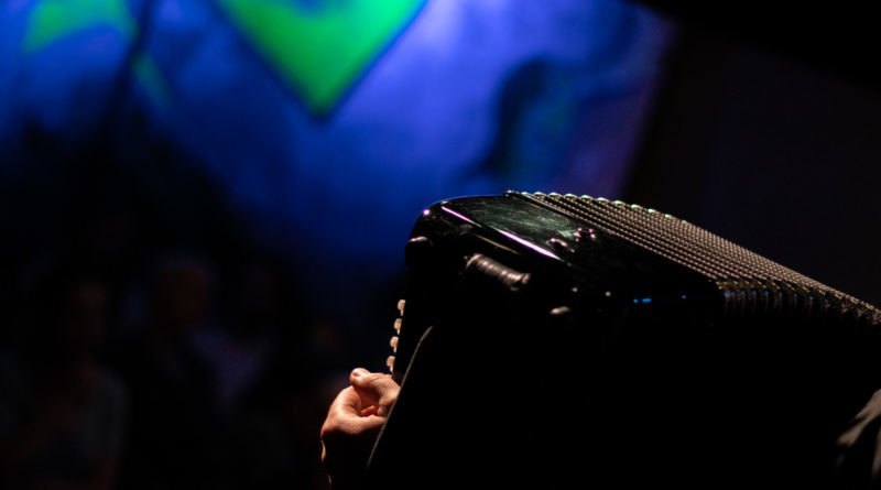 nasz komeda blue note slawek wachala 57 800x445 - Nasz Komeda - poznańscy muzycy w hołdzie Krzysztofowi Komedzie