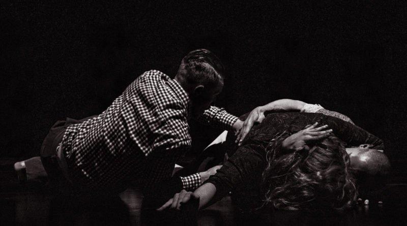 """polka polski teatr tanca slawek wachala 36 800x445 - """"I rzekł Pan - będzie Polka. I była."""" Polski Teatr Tańca przypomina o jubileuszu swojego 45-lecia"""