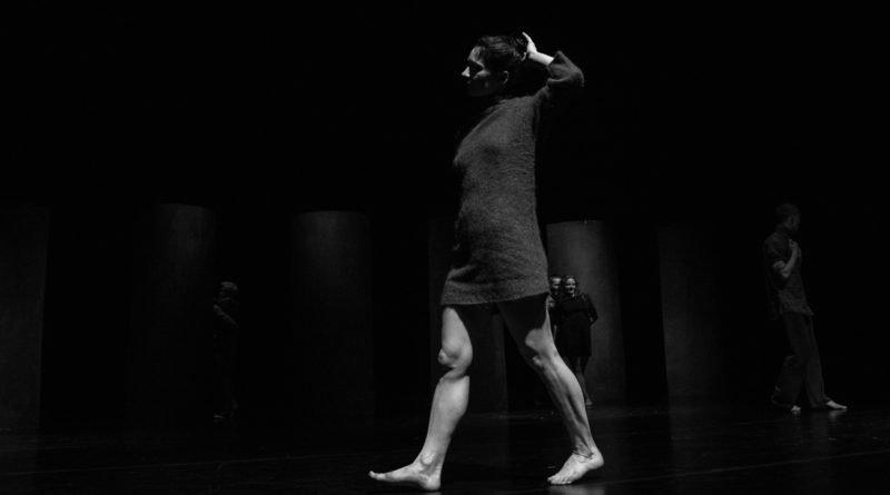 """polka polski teatr tanca slawek wachala 42 800x445 - """"I rzekł Pan - będzie Polka. I była."""" Polski Teatr Tańca przypomina o jubileuszu swojego 45-lecia"""