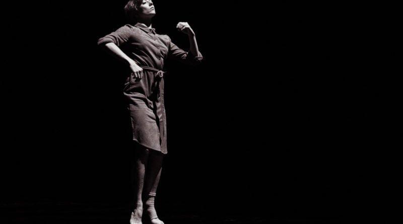 """polka polski teatr tanca slawek wachala 8 800x445 - """"I rzekł Pan - będzie Polka. I była."""" Polski Teatr Tańca przypomina o jubileuszu swojego 45-lecia"""