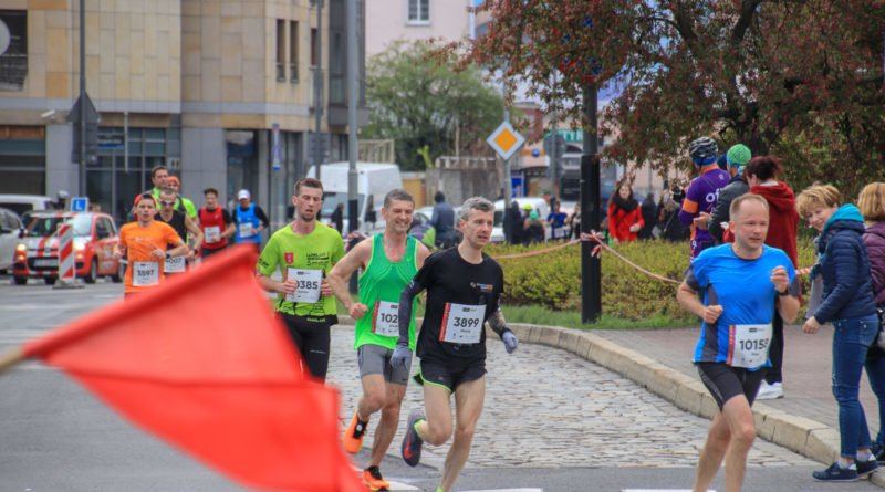 polmaraton 2019 kwiecien 1 800x445 - 12. PKO Poznań Półmaraton: zdjęcia z biegu