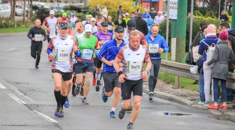 polmaraton 2019 kwiecien 21 800x445 - 12. PKO Poznań Półmaraton: zdjęcia z biegu