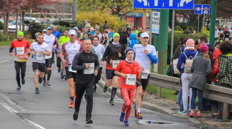 polmaraton 2019 kwiecien 22 800x445 - 12. PKO Poznań Półmaraton: zdjęcia z biegu