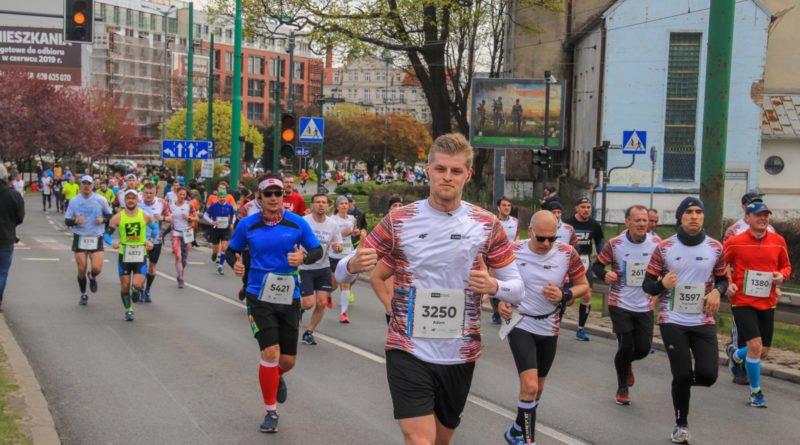 polmaraton 2019 kwiecien 29 800x445 - 12. PKO Poznań Półmaraton: zdjęcia z biegu
