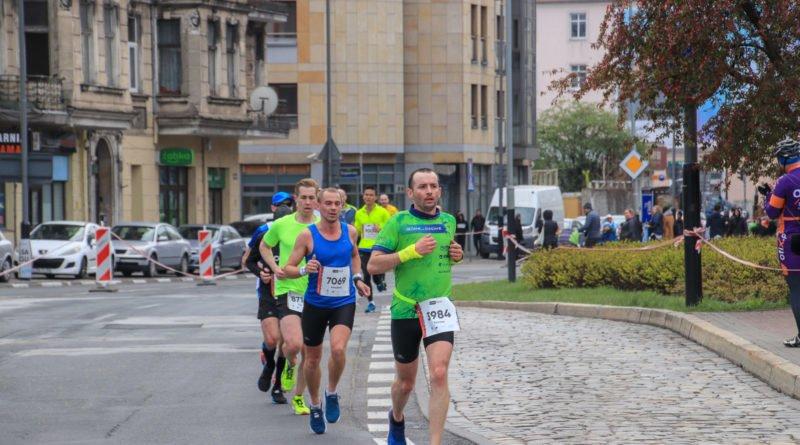 polmaraton 2019 kwiecien 3 800x445 - 12. PKO Poznań Półmaraton: zdjęcia z biegu