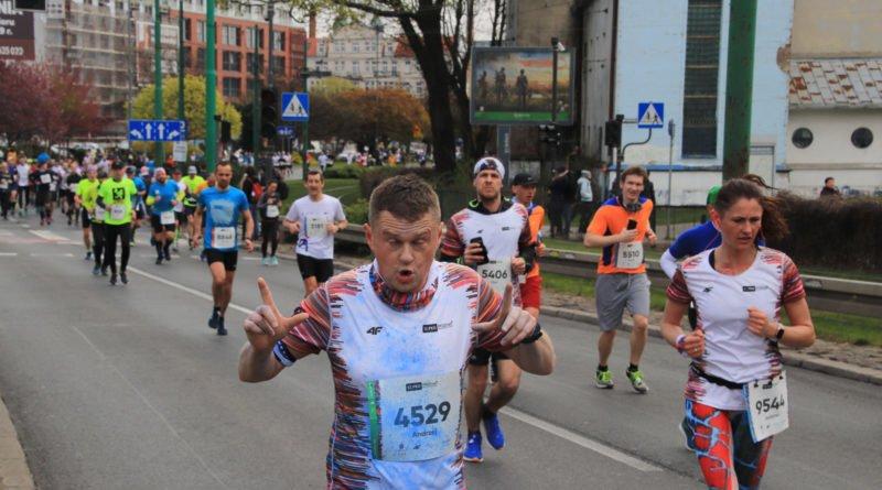 polmaraton 2019 kwiecien 30 800x445 - 12. PKO Poznań Półmaraton: zdjęcia z biegu