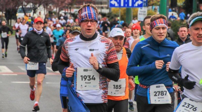 polmaraton 2019 kwiecien 31 800x445 - 12. PKO Poznań Półmaraton: zdjęcia z biegu