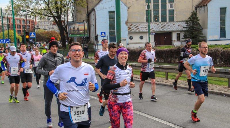 polmaraton 2019 kwiecien 33 800x445 - 12. PKO Poznań Półmaraton: zdjęcia z biegu