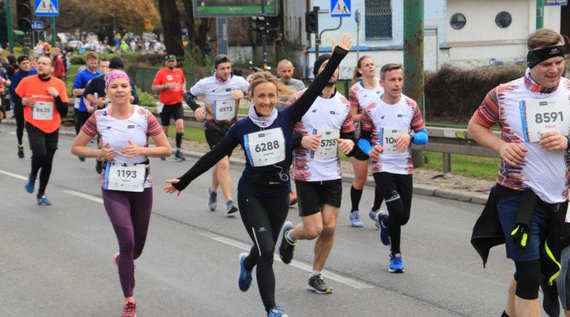 polmaraton 2019 kwiecien 36 800x445 - 12. PKO Poznań Półmaraton: zdjęcia z biegu