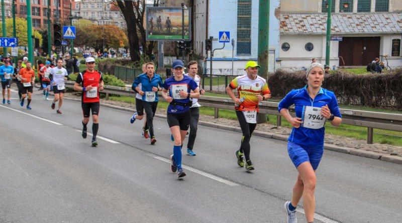 polmaraton 2019 kwiecien 38 800x445 - 12. PKO Poznań Półmaraton: zdjęcia z biegu