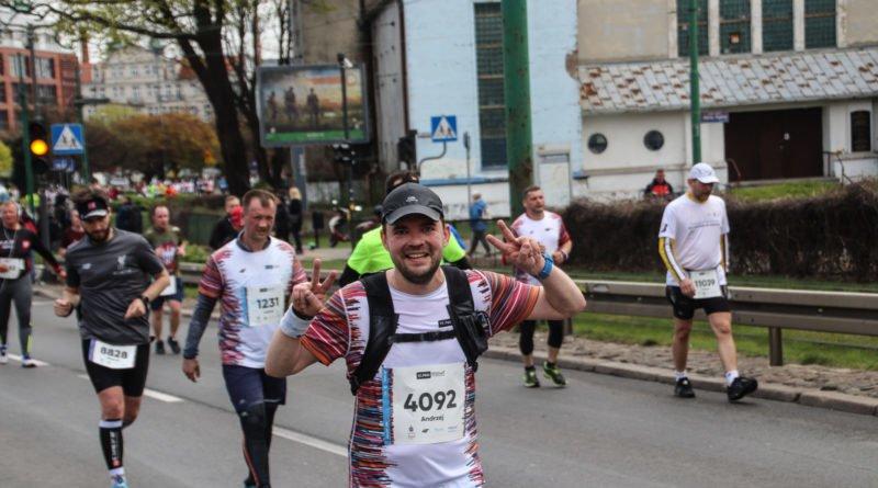 polmaraton 2019 kwiecien 44 800x445 - 12. PKO Poznań Półmaraton: zdjęcia z biegu