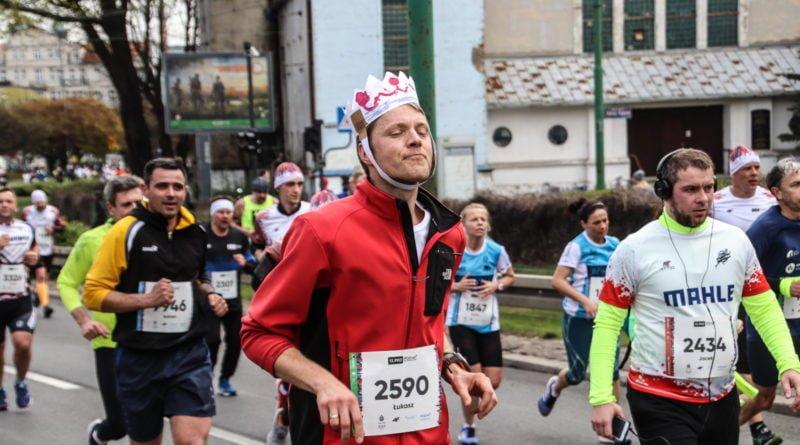 polmaraton 2019 kwiecien 46 800x445 - 12. PKO Poznań Półmaraton: zdjęcia z biegu
