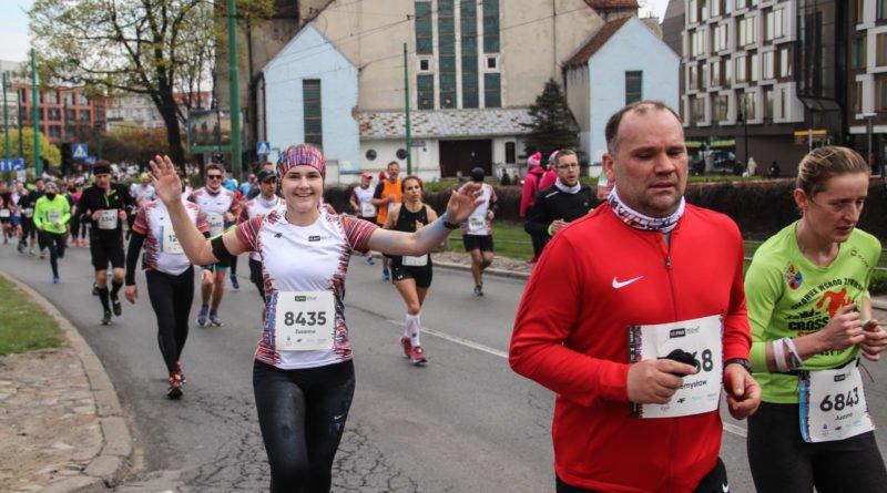 polmaraton 2019 kwiecien 49 800x445 - 12. PKO Poznań Półmaraton: zdjęcia z biegu