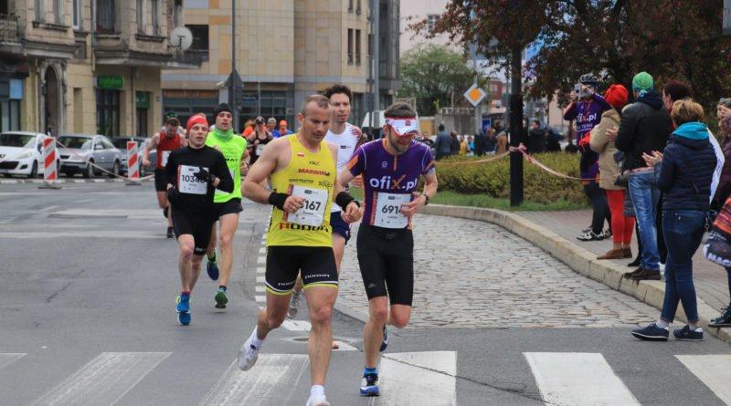 polmaraton 2019 kwiecien 5 800x445 - 12. PKO Poznań Półmaraton: zdjęcia z biegu