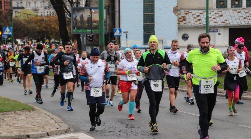polmaraton 2019 kwiecien 51 800x445 - 12. PKO Poznań Półmaraton: zdjęcia z biegu