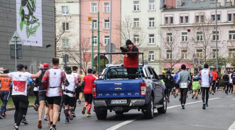 polmaraton 2019 kwiecien 55 800x445 - 12. PKO Poznań Półmaraton: zdjęcia z biegu