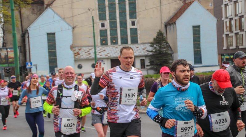 polmaraton 2019 kwiecien 57 800x445 - 12. PKO Poznań Półmaraton: zdjęcia z biegu