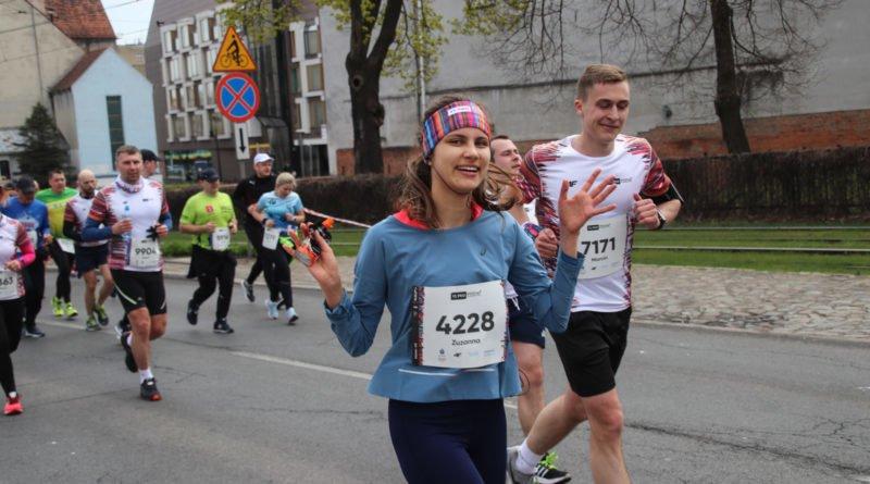 polmaraton 2019 kwiecien 58 800x445 - 12. PKO Poznań Półmaraton: zdjęcia z biegu