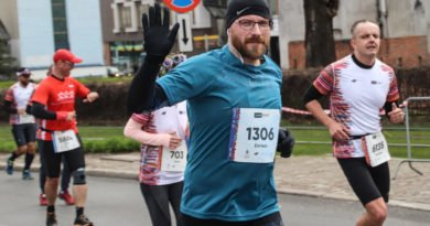 12. PKO Poznań Półmaraton: zdjęcia z biegu