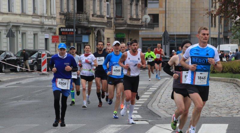 polmaraton 2019 kwiecien 6 800x445 - 12. PKO Poznań Półmaraton: zdjęcia z biegu