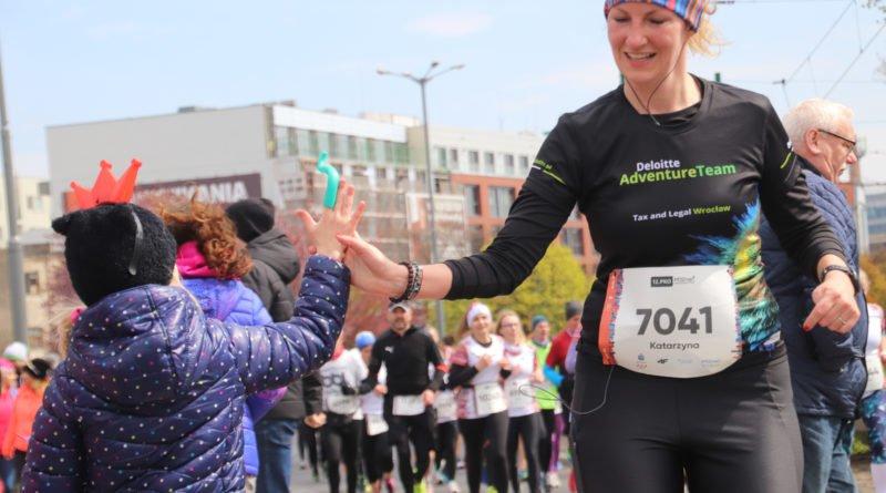 polmaraton 2019 kwiecien 62 800x445 - 12. PKO Poznań Półmaraton: zdjęcia z biegu