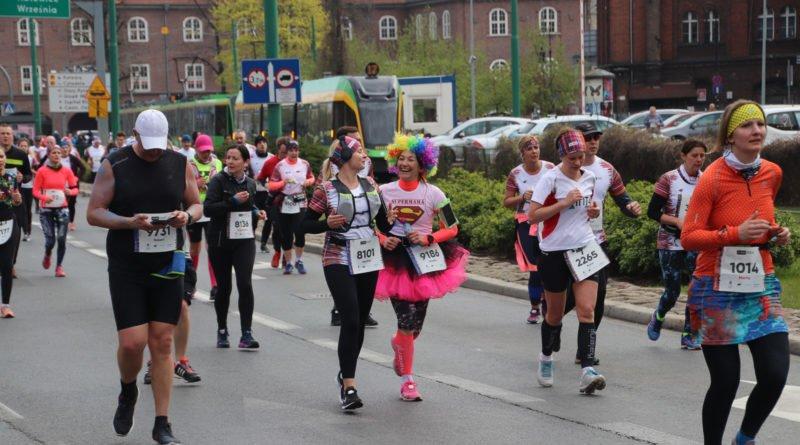 polmaraton 2019 kwiecien 64 800x445 - 12. PKO Poznań Półmaraton: zdjęcia z biegu