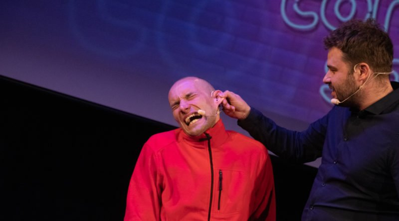 poznan comedy show