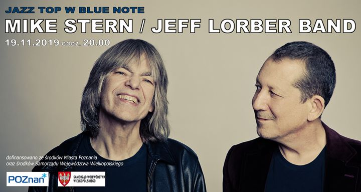 36586 image 60271020 10157323127380908 970320007944732672 o - Jazz Top w Blue Note: Mike Stern / Jeff Lorber Band