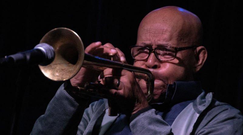 all jazz legends slawek wachala 17 800x445 - ALL STARS JAZZ LEGENDS: Eddie Henderson, Kirk Lightsey, Krzysztof Popek, Cameron Brown, John Betsch