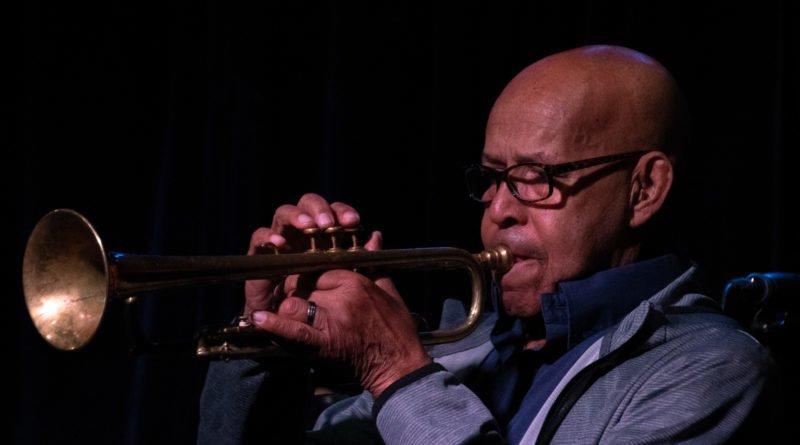 all jazz legends slawek wachala 3 800x445 - ALL STARS JAZZ LEGENDS: Eddie Henderson, Kirk Lightsey, Krzysztof Popek, Cameron Brown, John Betsch
