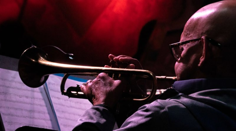 all jazz legends slawek wachala 39 800x445 - ALL STARS JAZZ LEGENDS: Eddie Henderson, Kirk Lightsey, Krzysztof Popek, Cameron Brown, John Betsch
