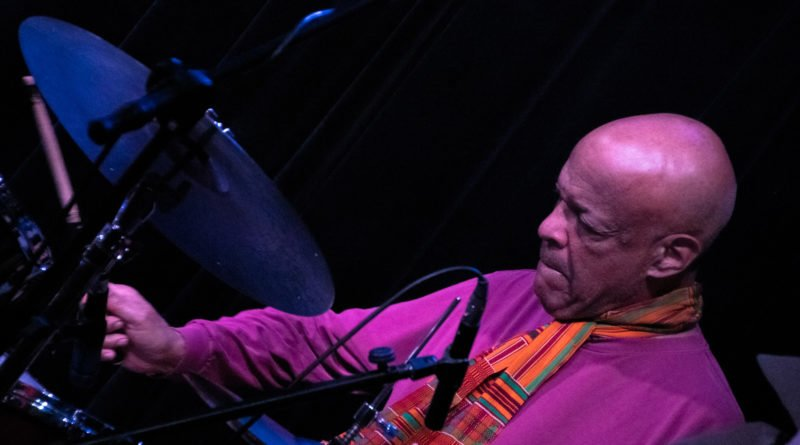 all jazz legends slawek wachala 42 800x445 - ALL STARS JAZZ LEGENDS: Eddie Henderson, Kirk Lightsey, Krzysztof Popek, Cameron Brown, John Betsch