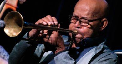 all jazz legends slawek wachala 44 390x205 - ALL STARS JAZZ LEGENDS: Eddie Henderson, Kirk Lightsey, Krzysztof Popek, Cameron Brown, John Betsch