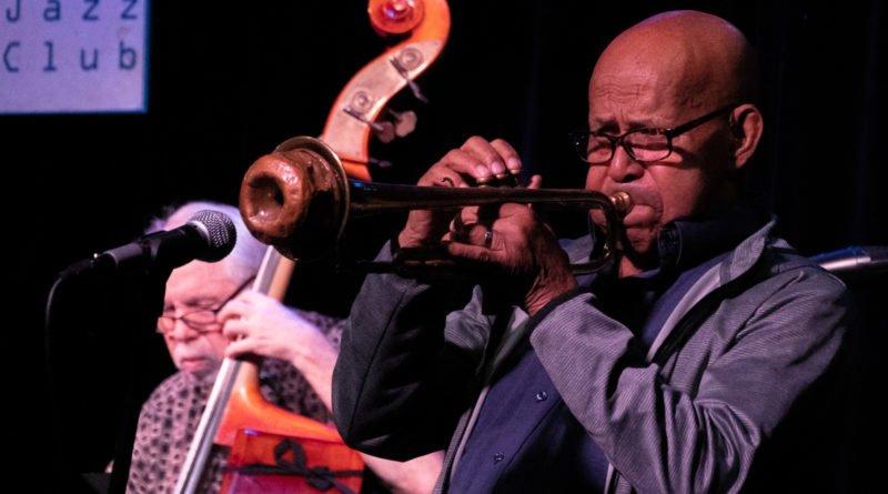 all jazz legends slawek wachala 48 800x445 - ALL STARS JAZZ LEGENDS: Eddie Henderson, Kirk Lightsey, Krzysztof Popek, Cameron Brown, John Betsch