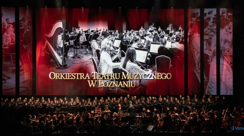 """andrea bocelli slawek wachala 19 800x445 - Andrea Bocelli wystąpił na stadionie. """"Myślę, że Poznań na długo zapamięta ten koncert"""""""